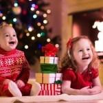 Le téléphone du Père Noël : Appeler le Père Noël en famille