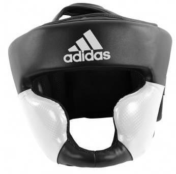 casque de protection pour la boxe