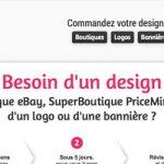 Sonuts : Thèmes personnalisés pour les boutiques eBay