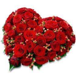 Quels types de fleurs faut-il offrir pour un enterrement