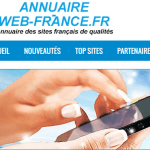 Annuaire Web France