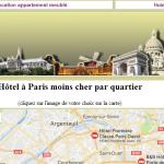 France-paris-booking : site de réservation d'hôtels pas cher à Paris