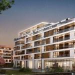 Bati Armor : vente d'appartements neufs sur Rennes