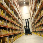 STIO : l'avantage d'avoir recours à un service de gestion logistique à Paris