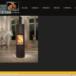Poeles le Baron : vente et installation de cheminées et de poêles
