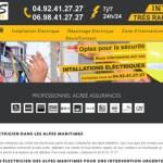 SDS Electricité : spécialiste de l'électricité dans les Alpes-Maritimes