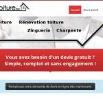 Devistoiture.be : obtenez gratuitement un devis pour vos travaux de toiture