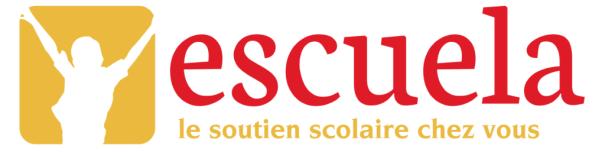 Escuela : spécialiste du soutien scolaire à domicile