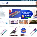 Universal Pen : boutique en ligne de stylos customisés