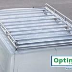 Optima System : Spécialiste dans l'aménagement de fourgon professionnel