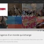 Tandem : agence de communication