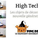 Peaufiner votre decoration avec la boutique Ping-Deco
