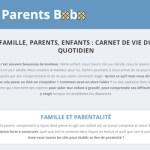 Allo Parents Bobo : le blog utilitaire sur la famille et les enfants