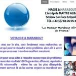 M. Alban : grand marabout et voyant pour des consultations en ligne
