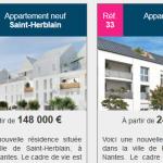 Nantes IMMO9 : votre courtier immobilier à Nantes