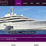 ATI Yacht : entreprise de yachting à Antibes