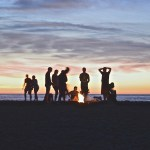 Les chênes verts : camping dans le 44 en bord de mer