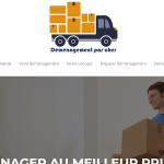 """Demenagementpascher.ch"" : expert du déménagement en Suisse"