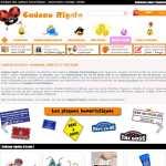Cadeau rigolo : boutique humoristique en ligne
