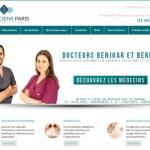 Plasticiens Paris : Docteurs Benjoar et Berdah