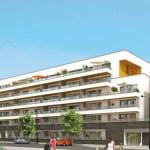 Rennes IMMO9 : biens immobiliers neufs à Rennes