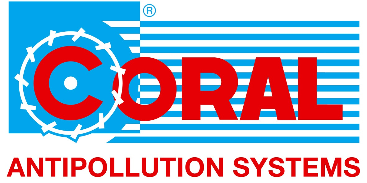 Coral SA : aspiration industrielle et filtration
