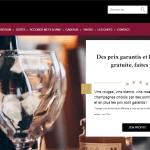 Cepago : achat vin grand cru