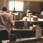 Le Froid Niçois : conception de cuisine professionnelle
