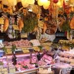 Au P'tit Cabri : boucherie charcuterie à Cabris