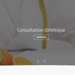 Adeline Gerzaguet : diététicienne à Boissy-le-Châtel