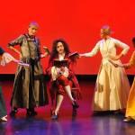 Compagnie-candela : cours de théâtre à Paris