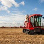 Hubertrack : fabricant de machine agricole à Cognac
