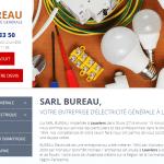Sarl Bureau : Entreprise d'électricité générale à Louviers (27)
