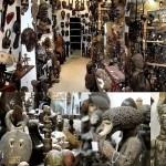 Artafrica : Achetez tous vos objets d'art africain ici