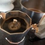 Cafetière italienne : tests pour faire le bon choix
