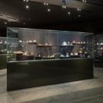 Vitrine Avenue : vente de vitrines d'exposition en verre