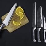 Scip France : l'univers des couteaux français