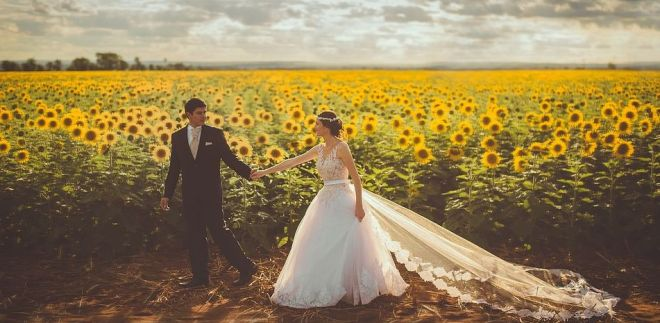 comment réussir son mariage?