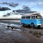 Camping-quart : location de camping-car pas cher