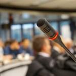 Investissezsurvous : développez votre capacité d'art oratoire