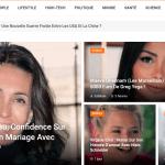 LDG : site d'actualités internationales en direct