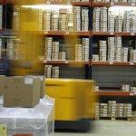 Urbanhub : e-commerce et externalisation de la logistique