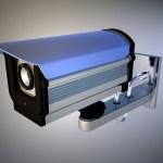 360secure : caméra de surveillance d'exception