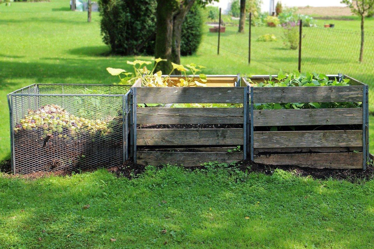Composteur : guide complet pour choisir son bac à compost