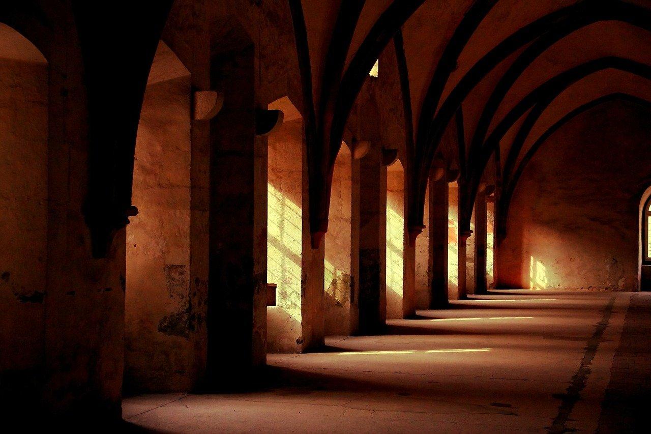 Boutique de Théophile : Galerie marchande de l'artisanat monastique