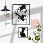 Sorêve : la boutique en ligne des affiches et posters français