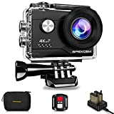 Apexcam : Caméra sport sous-marine 4K
