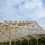 Charpentes Fournier : l'expert des charpentes en bois lamellé collé