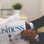 Porte-document : sac business des hommes et femmes d'affaires