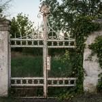 Manalu : installateur de portail en aluminium sur mesure en Alsace